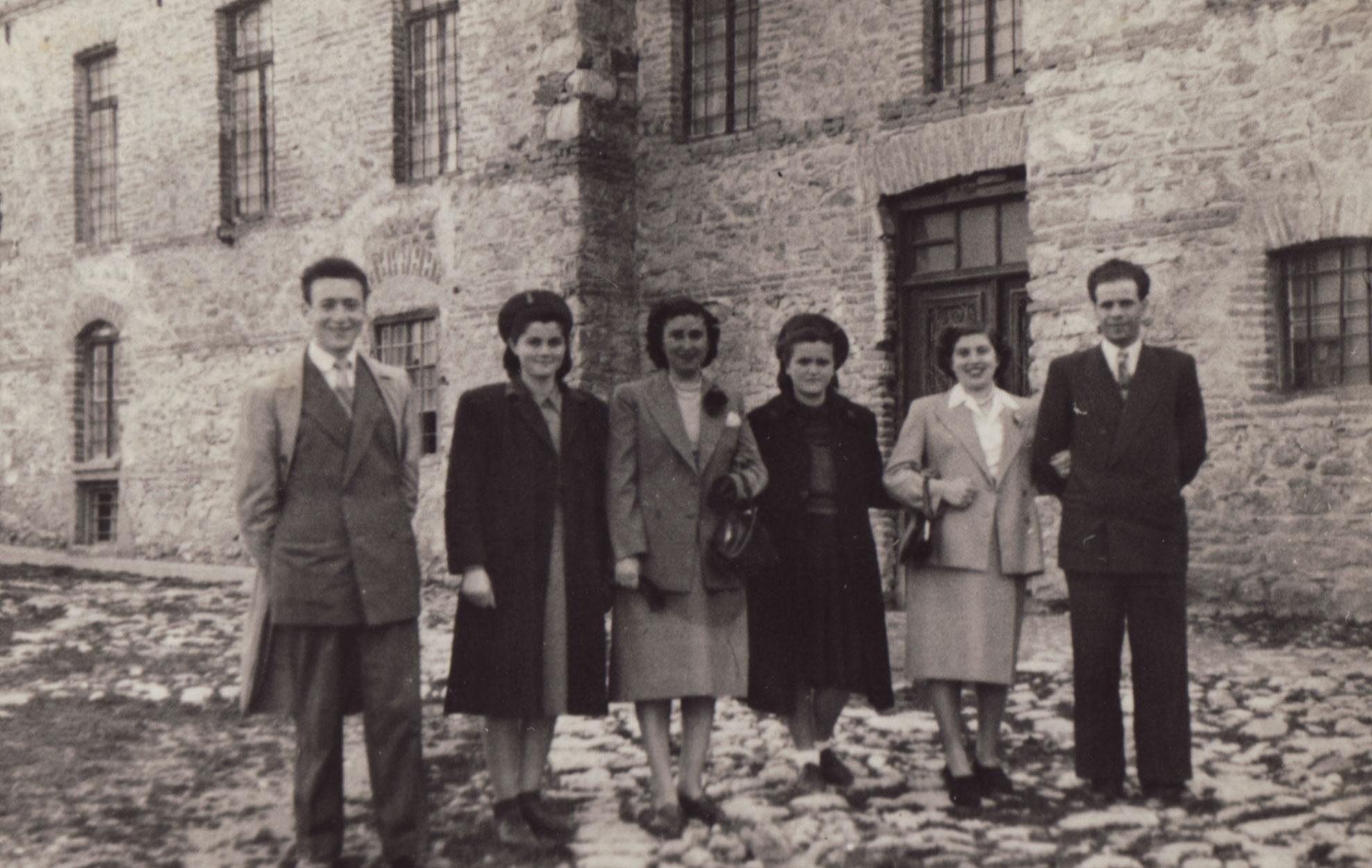 03Beni Mill 1951