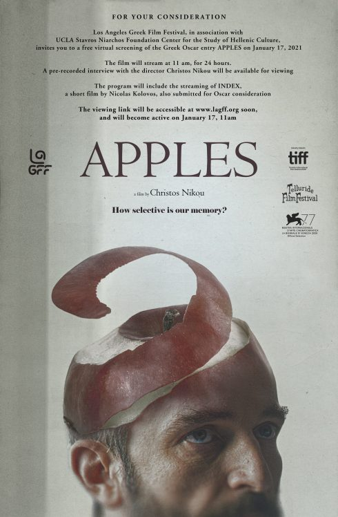 APPLES POSTER jpg scaled