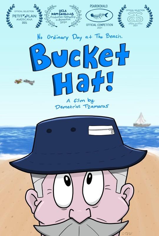 Bucket Hat poster