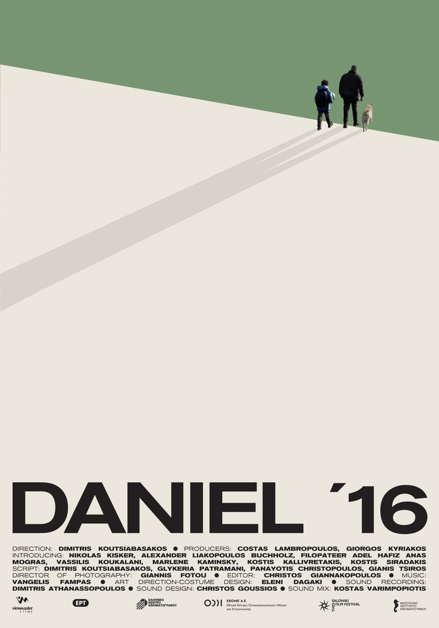 DANIEL16 Poster grWEB
