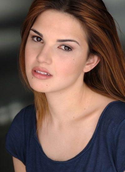 Eftyhia Fragou