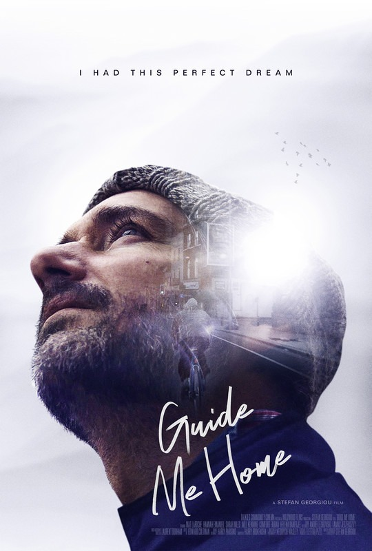 Guide Me Home poster
