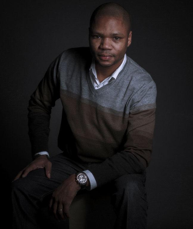 Marlon Johnson