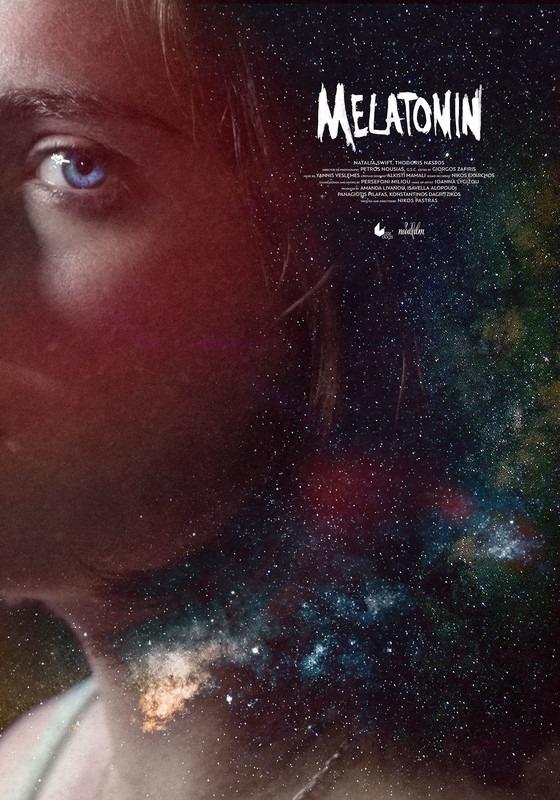 Melatonin poster
