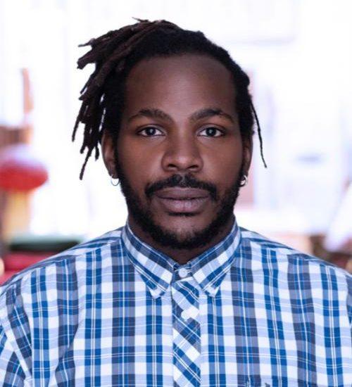 Samuel Akinola