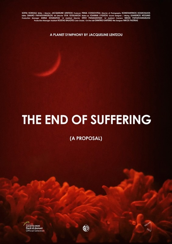 The End of Suffering a proposal poster