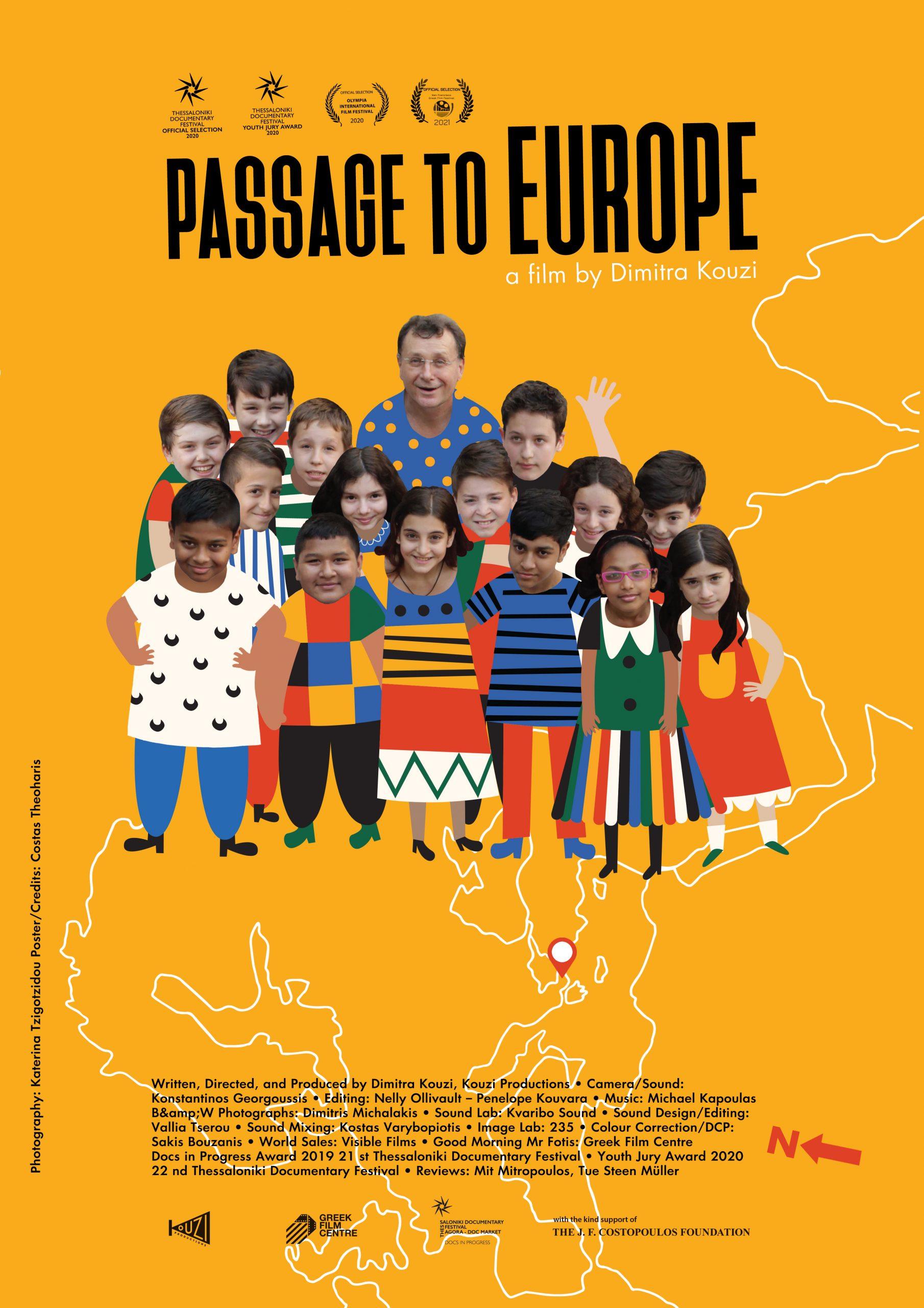 afisa passage to europe2 2 1