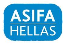 ASIFA HELLAS Logo