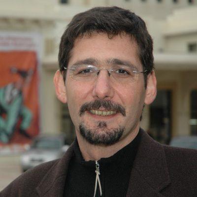 Yorgos Avgeropoulos
