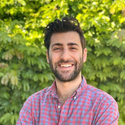 Demetrios Tzamaras