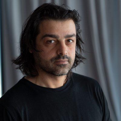 Michalis Kalopaidis
