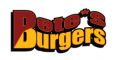 Petes Burgers logo