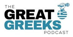 great greeks podcast