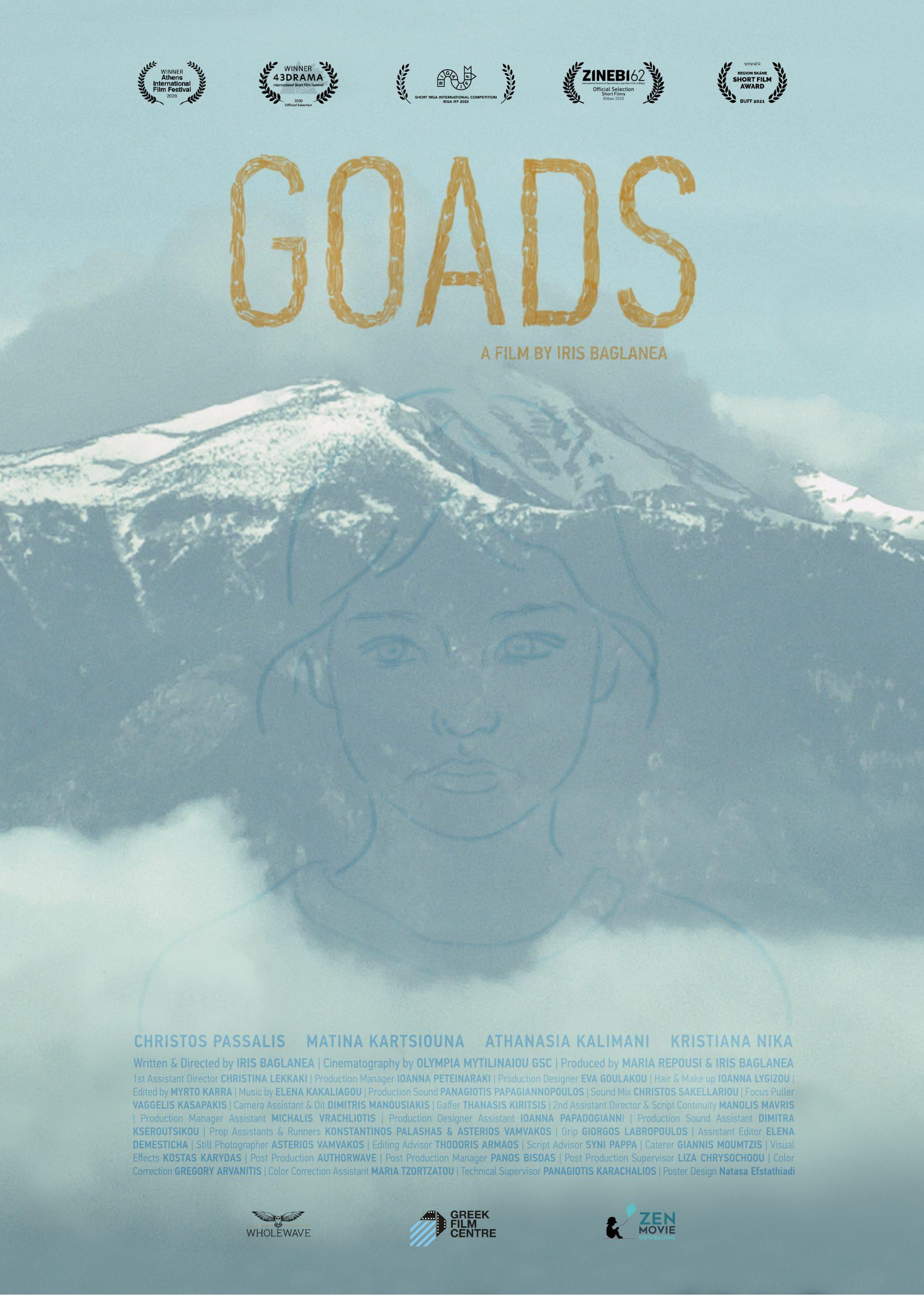 goads poster