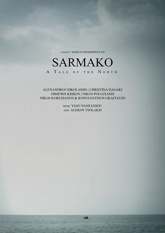 poster sarmako
